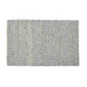 Rohan Handmade Wool Braided Rug, 5'x7'