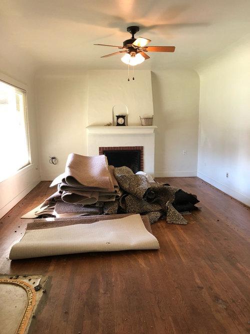 Floor Stain Dark Walnut Or English Chestnut