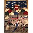 ペルシャ絨毯バハールさんのプロフィール写真