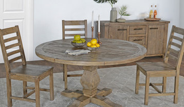 Up to 60% Off the Ultimate Dining Furniture Sale