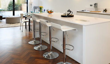 Up to 50% Off Swivel Bar Stools With Free Shipping