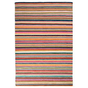 Linie Plenty of Stripes Runner, Happy, 80x280 cm