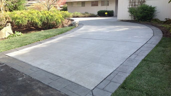 Decorative Concrete,Paving