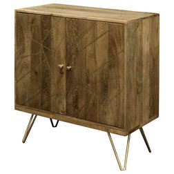 Midcentury Accent Chests And Cabinets by StyleCraft