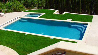 Swan Pools - Swimming Pool Company - Architectural Elegance