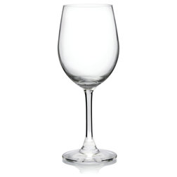 Contemporary Wine Glasses by Lucaris