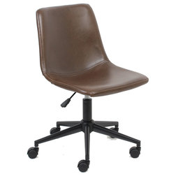 Contemporary Office Chairs by BTExpert