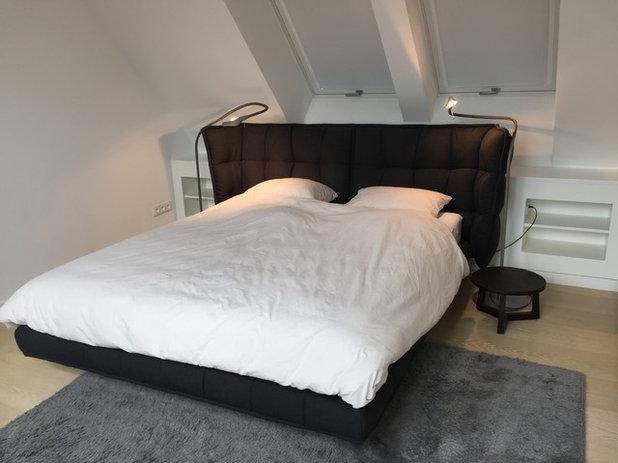 Modern Schlafzimmer by Plenus Living