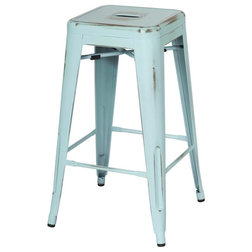 Bar Stools And Counter Stools by New Pacific Direct Inc.