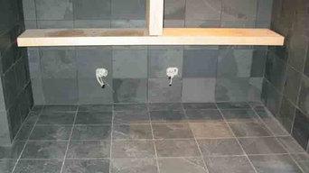 Bathroom Stone Tiles
