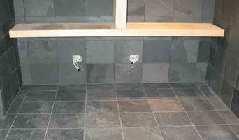Bathroom Stone Tiles
