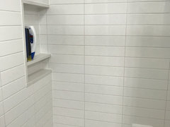 Can I Install 3x12 Ceramic Subway Tile 50 Offset