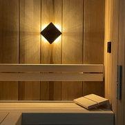 Foto von Saunabank-Shop