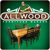Lovely All Wood Furniture