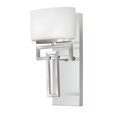 Lanza Contemporary Bathroom Wall Light
