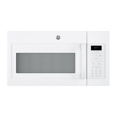 1.7' Capacity Over the Range Microwave Oven, White