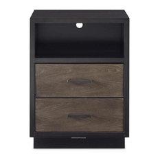 Universal Furniture Smartstuff #myRoom Nightstand, 2-Tone