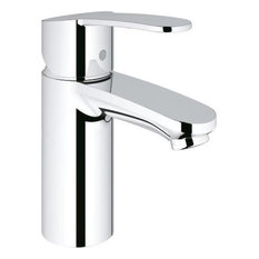 Grohe Eurostyle Cosmopolitan 1-Hole 1-Handle Bathroom Faucet, StarLight Chrome