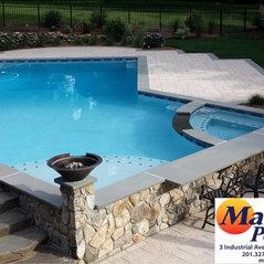 Masterson Pools Amp Spas Inc Upper Saddle River Nj Us 07458