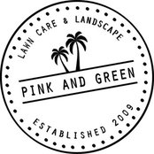 Pink and Green Lawn Care and Landscape's photo