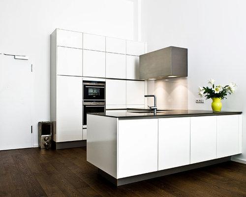 Moderne Offene Küche ~ Kreative Bilder Für Zu Hause Design-Inspiration