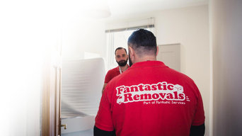 Removals Soho