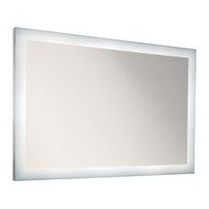 60 Inch Bathroom Mirrors Houzz
