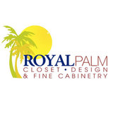 Royal Palm Closet Design & Fine Cabinetry's photo