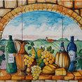 Foto di profilo di Tile Murals Kitchen Backsplash
