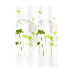 Featured Reviews Of Anthology Fabric Shower Curtain