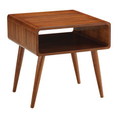 Boraam Industries, Inc. - Alborg End Table - Side Tables and End Tables