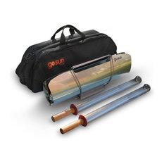 GoSun Stove - GoSun Pro Pack - Outdoor Grills