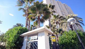 Apartamento 2 dormitorios Playa Muchavista
