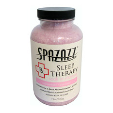 Spazazz Aromatherapy Spa and Bath Crystals, Sleep Therapy