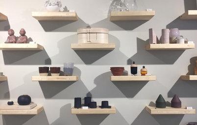 北欧デザインのトレンドは、素材の風合いを活かしたユニークなローカル主義