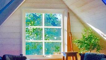 Fritidshus Gotland
