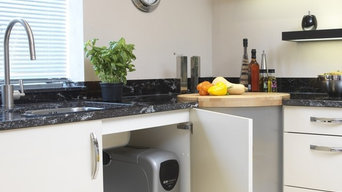 Kitchen - Softener