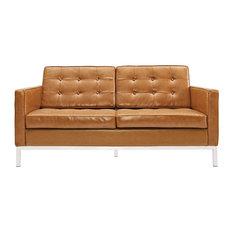 Modern Love Seats Houzz