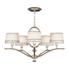 Fine Art Lamps Allegretto Collection Chandelier
