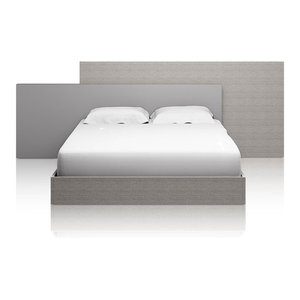 Forte Bed, King