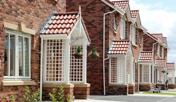 New housing for Isos Housing at Beadlell