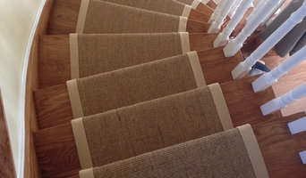 Sisal Carpet Runner For Staircase and Hallway