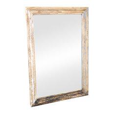 Piccadilly Mirror, 90x132 cm