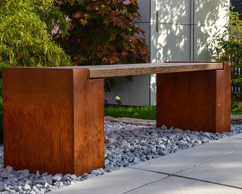 augsburg - gartenbank design@garten, Garten und erstellen