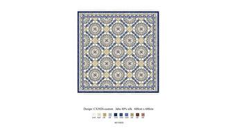 Nepalteppich für Kuweit