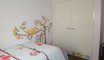 Owl Girl Kids Bedroom
