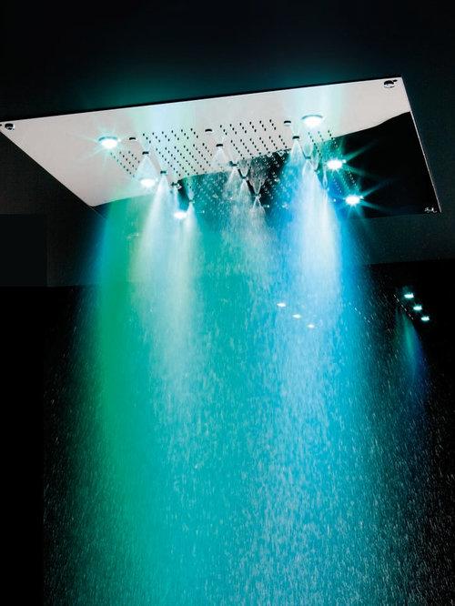 Showers of Aquabrass