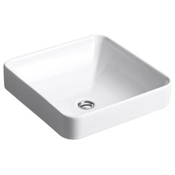 Contemporary Bathroom Sinks by The Stock Market