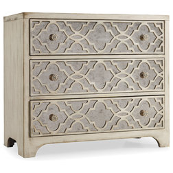 Mediterranean Accent Chests And Cabinets by Hooker Furniture