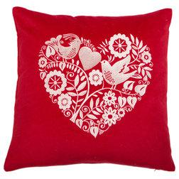 Scandinavian Scatter Cushions by MALINI